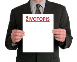Napisati Zivotopis Bez Radnog Iskustva Posao Na Dlanu